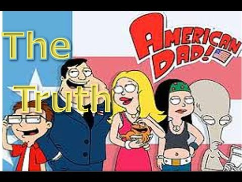 conspiracy theory - There is a weird story behind American Dad that most people are completely unaware of.. Lets take a closer look. Don't forget to drop a LIKE and SUBSCRIBE fo...