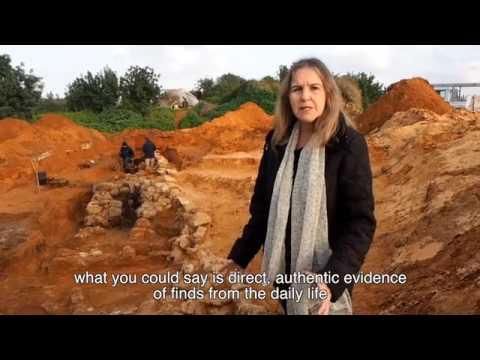Izraelski arheolozi pronašli flaše iz Prvog svetskog rata (VIDEO)