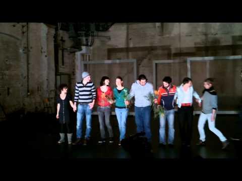 Diplominszenierungen 2011 der Theaterakademie Hamburg auf Kampnagel