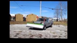 1984 Ford F150 XLT SuperCab pickup truck for sale | sold at auction January 22, 2014