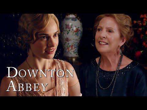 Two Proposals at Downton | Downton Abbey