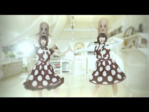 『恋はみるくてぃ』 (Short ver.)PV (petit milady #プチミレディ )