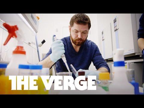 VIDEO: Kouzlo biohackingu