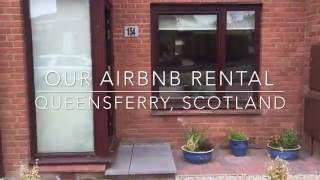 Queensferry United Kingdom  city pictures gallery : AIRBNB RENTAL | Queensferry, Scotland, UK