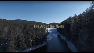 "Showcasing artists from North Bay, ""The Art of the North"" highlights the immense talent of the artists who seek, and are inspired by, the beauty and wonder of Northern Ontario. This mini-doc was created by students at the Canadore College Digital Cinematography program."