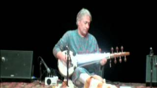 AMJAD ALI KHAN ,Sarod Recital LIVE IN EDMONTON AT WINSPEAR CONCERT HALL,PART 12