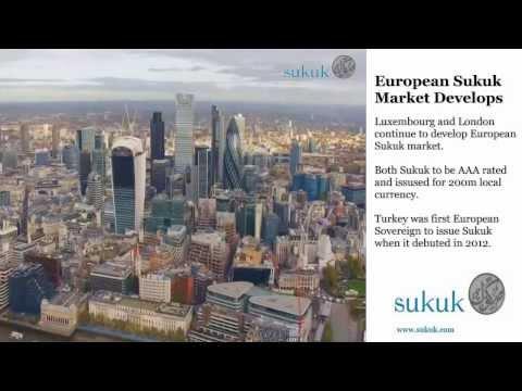 European Sukuk Market