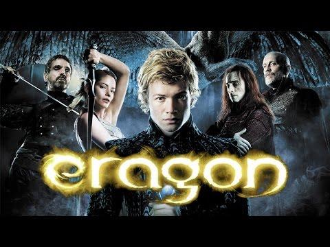 Eragon All Cutscenes | Full Game Movie (X360, PS2, PC, XBOX)