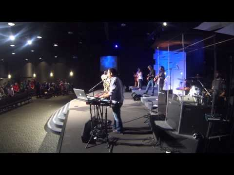 Fellowship Church Zachary Worship Service 10/6/13 GoPro
