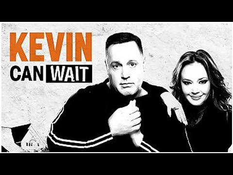 Kevin James Tells Us What To Expect On 'Kevin Can Wait' Season Finale
