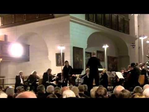 Georg Philipp Telemann Viola Concerto