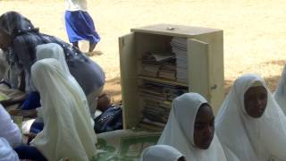 Pemba North Tanzania  city pictures gallery : School library in a box on Pemba island, Tanzania