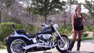 3. Used 2009 Harley Davidson FatBoy Motorcycles for sale in Florida
