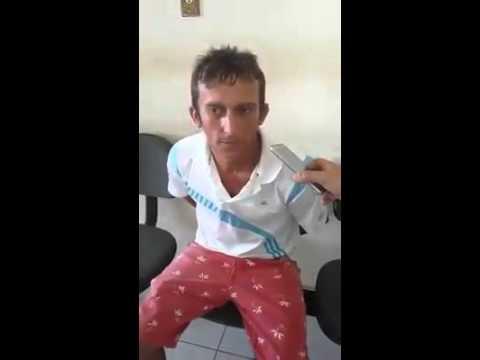 Jovem acusado de homicídio em Pombal é preso pela polícia,
