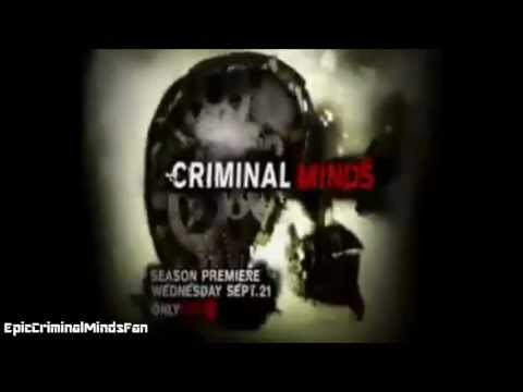 Criminal Minds Season 7 (Promo)