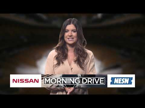 Video: NISSAN Morning Drive: Bruins Continue Road Trip With Showdown Against Kings