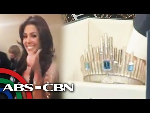 Universe - Three days from now, there will be a newly-crowned Miss Universe 2014. The rehearsals of 88 candidates are still ongoing. Our Miss Universe bet is going strong these past few days before the...