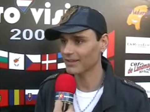 Bulgaria 2009: Interview with Krassimir Avramov