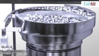 Video: Jak se plní injekční lahvičky