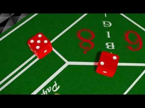 Craps – Play Craps Strategy Dice Table Game Online Free