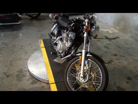 2012 Yamaha XV 250
