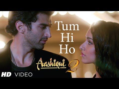 Tum Hi Ho Song Aashiqui 2 | Music By Mithoon | Aditya Roy Kapur, Shraddha Kapoor