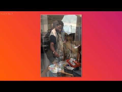 GZ Moodology Mixer 7-23-2012