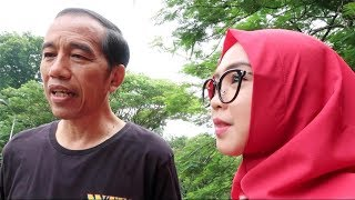 Video SEHARIAN SAMA PRESIDEN JOKOWI & KELUARGA. EKSKLUSIF - Ricis Kepo MP3, 3GP, MP4, WEBM, AVI, FLV April 2019