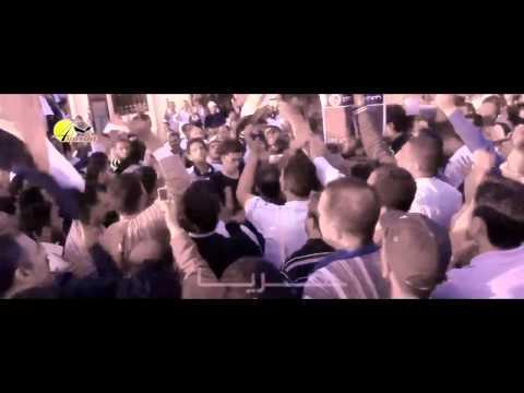 نازل والمصحف في يميني اا اغنية معركة الهوية اا اكثر من رائعة