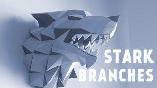 House Stark Branch Families - Game of Thrones The Karstarks and Greystarks Thumbnail art...
