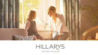 Hilarys - You'll Love What We Do