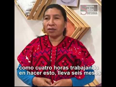 Roban patrimonio cultural de Indígenas chiapanecas