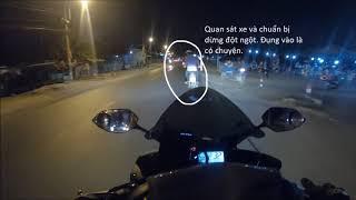 Video Yamaha R3 chạm trán với cướp. MP3, 3GP, MP4, WEBM, AVI, FLV September 2019