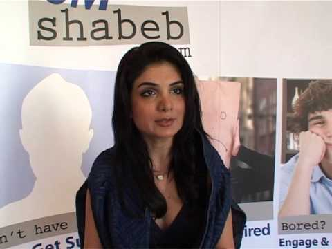 Reem Kashmar - Fashion Designer