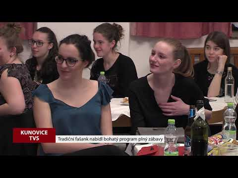 TVS: Kunovice - Fašank