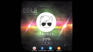 Thumbnail for Archie — 20% Cooler (Club Mix)