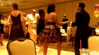 2011 - Las Vegas Steady Steppers event Oct 2011