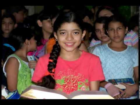 himno colegio san agustin panama:
