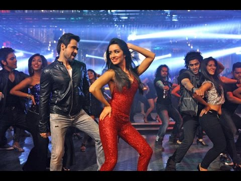Ungli song Dance Basanti: Shraddha Kapoor shows off her sexy avatar in this club number!- review