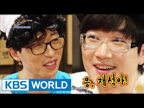 happy - Seo Taiji is the only guest on this Special show where he talks about the four albums he released with 'Seo Taiji and Boys'. He also talks about his past and what it's like to be a husband...