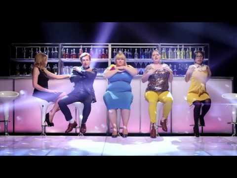 Super Fun Night Season 1 (Promo 'Don't Stop Me Now')
