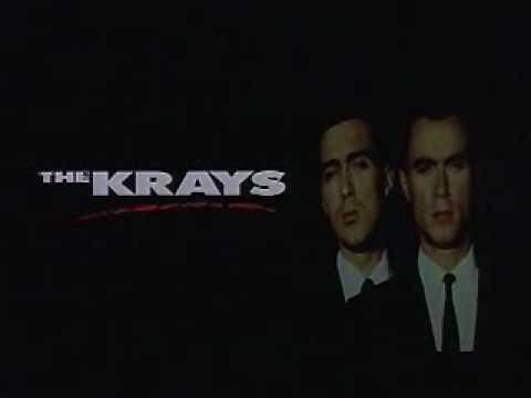 The Krays (1990) Trailer