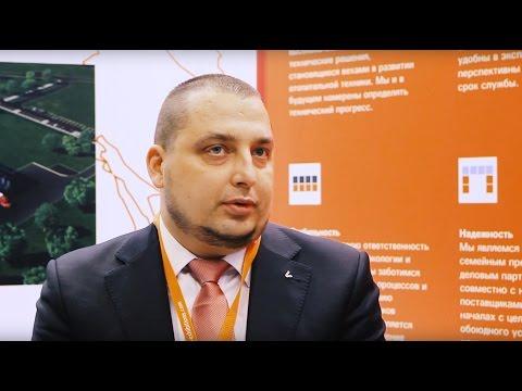 Интервью с директором по продажам ООО «Виссманн» Станиславом Новицким