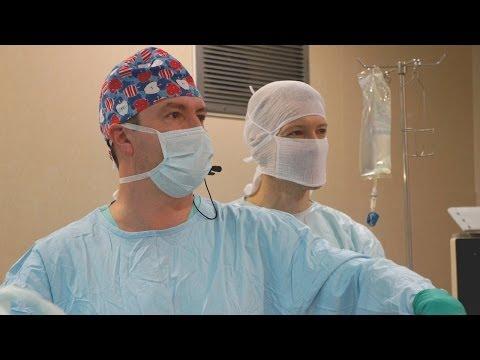 Сергей Байдо | Как избежать высокой травматичности после операции при раке пищевода