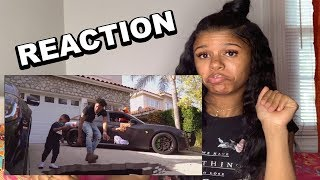 NBA YoungBoy - FREEDDAWG (Official Video Reaction)| REACTION VIDEO🔥🔥