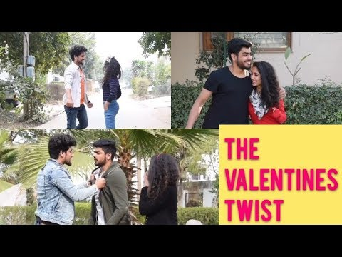 THE VALENTINES TWIST | AWANISH SINGH |