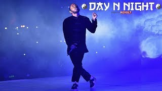 Video Kendrick Lamar (Live Performance) - Day N Night Fest 2017! MP3, 3GP, MP4, WEBM, AVI, FLV Oktober 2017