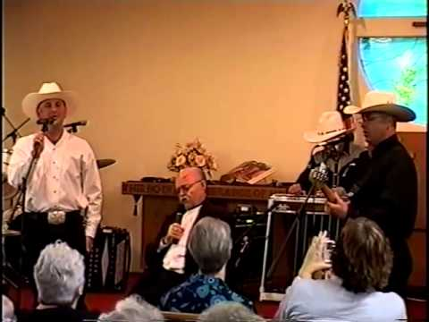 Country Gospel Music - I'll Trade The Old Cross For A Crown