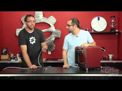 Tech Tips: Plumbing in a Rocket Home Espresso Machine