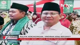 Video Laporan Utama: Politik Kebohongan, Sindiran atau Refleksi? (23/10/2018) MP3, 3GP, MP4, WEBM, AVI, FLV Oktober 2018